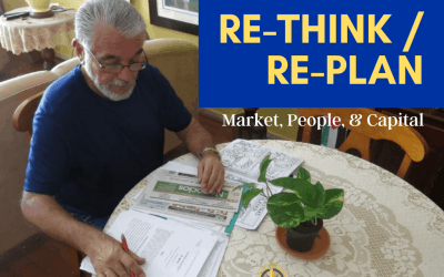 Re-Think and Re-Plan after COVID-19