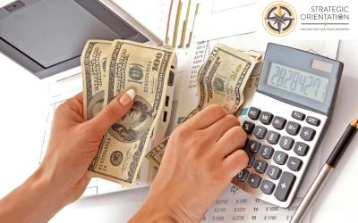 Profit Improvement Using Expense Strategies