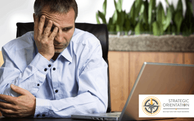 Business Owners: Reduce Stress, Make More Money