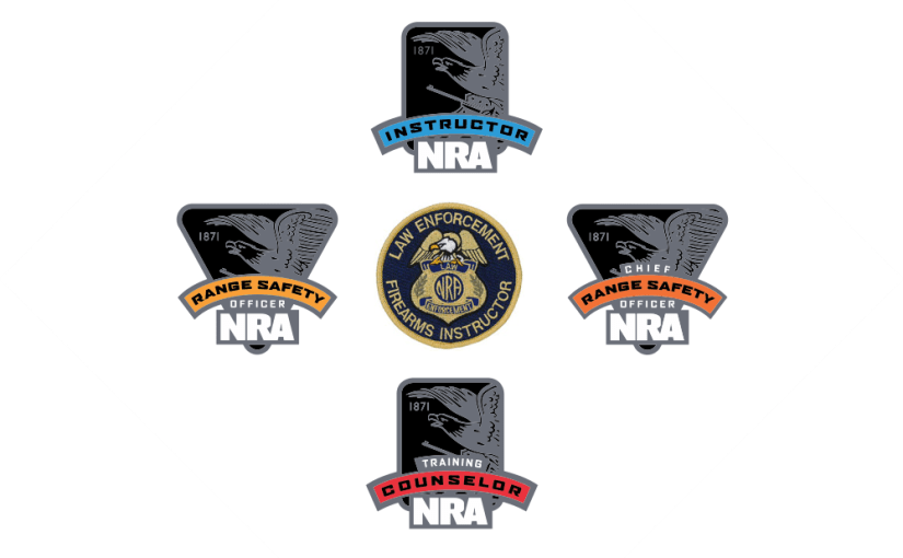 New NRA CCW Course!