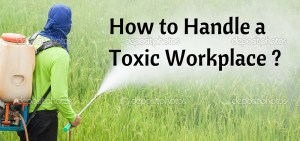 How to change a toxic workplace