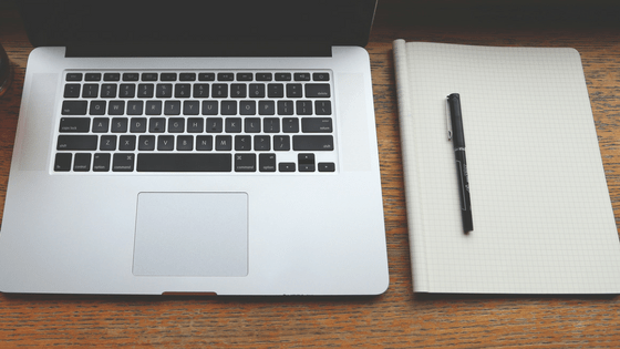 Blog Laptop and Notebook