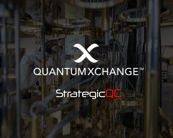 Our CEO, Herman Collins in an exclusive interview for Quantum Xchange's blog.