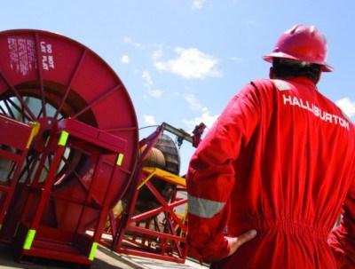 Halliburton Trinidad