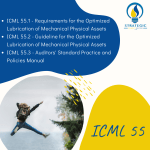 ICML 55 – the revolution in the lubrication sector
