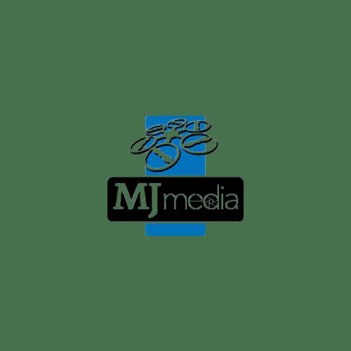 MJ média Concept