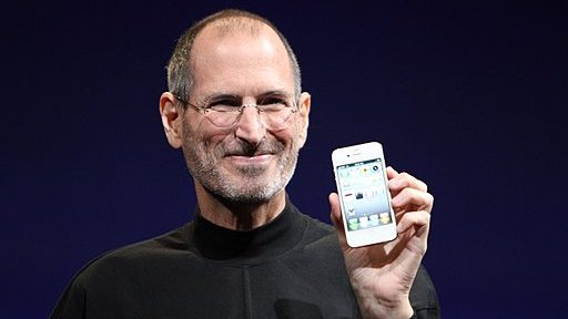 Steve Jobs - Coaching Quotes and Tips - Strategies for Influence