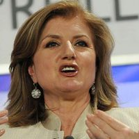 Arianna Huffington - Coaching Quotes and Tips