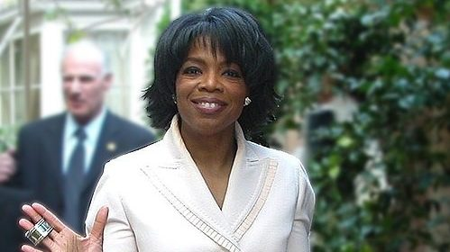 Oprah Winfrey - Coaching Quotes and Tips - Strategies for Influence
