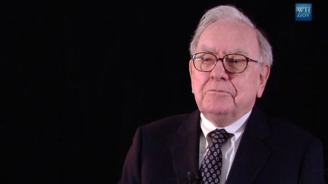 Warren Buffett - Coaching Quotes and Tips - Strategies for Influence