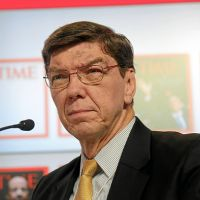 Clayton M. Christensen - Coaching Quotes and Tips