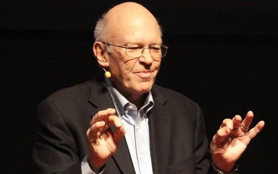 Ken Blanchard – The One Minute Manager