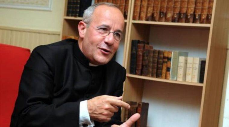 Le Rapport « Sauvé » : à vomir ! – Abbé Philippe Laguérie