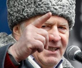 Jirinovski