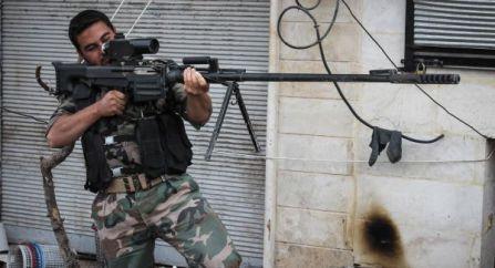 SYRIA Revolt 4