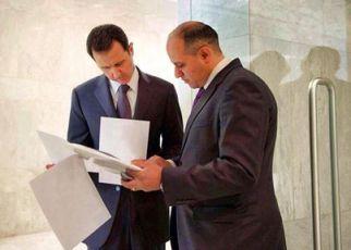 Assad consult