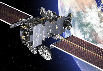 Arabsat-6A Mission (SpaceX) 1