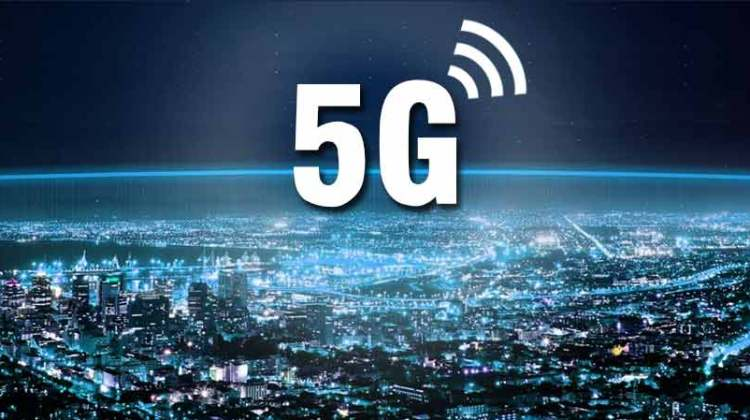 La guerre de la 5G entre les USA et la Chine est réelle ! /5G War Between the US and China is Real ! 2