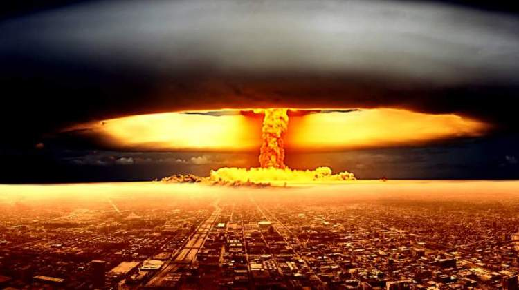 Why Israel Must Dismantle its Nuclear Weapons - By Steve Brown (Updated) 5