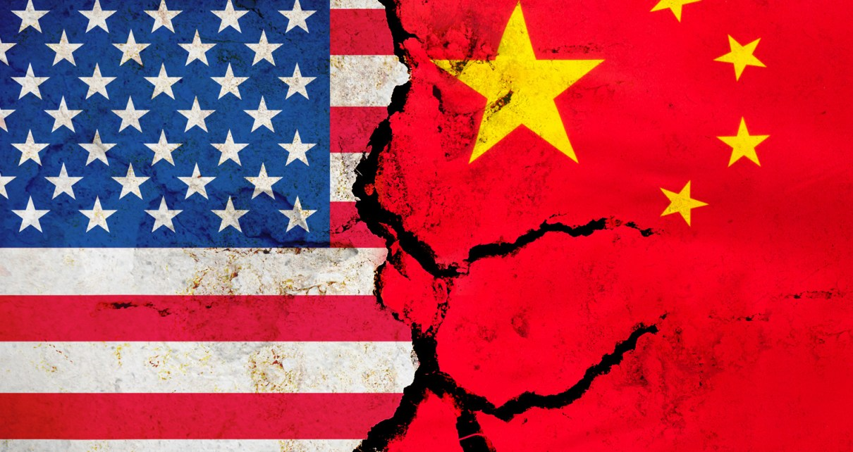 American Imperialism and China's 4th May Movement 9