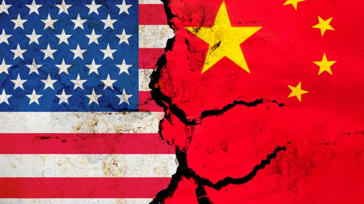 American Imperialism and China's 4th May Movement 10