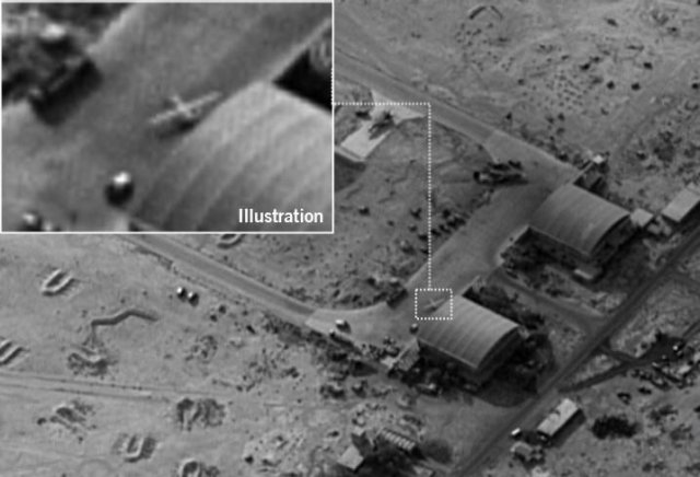 Syria SitRep :  Escalating Tensions Over the Golan Heights and a Mysterious Weapons Sytem Module Targeted an Israeli Missile Strike in T4 Syrian Air Base (Syrian War Report by South Front/Other Data soon Available) 3