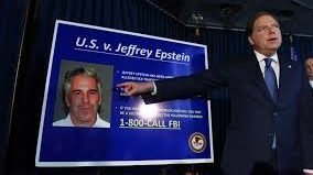 Jeffrey Epstein: Genie Behind the Crash- By Steve Brown 1