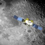 La mission Chang'e 5 atteint la surface de la lune