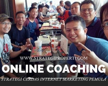 Strategi Cerdas Internet Marketing Property