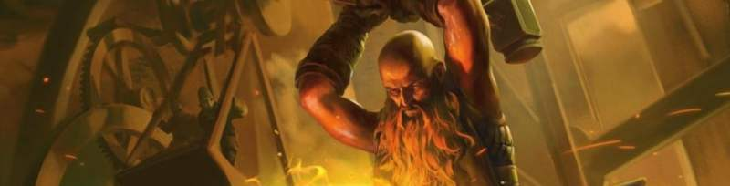 Fires of Invention Art