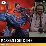 Marshall Drafts Some Improvised Weaponry in AFR Draft