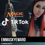 MTG TikTok – How and Where to Start Going Viral