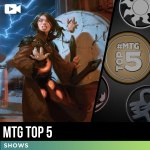 Top 5 MTG Moments of the Week, September 22nd