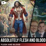 Absolutely Flesh and Blood Episode 2 – Guardian