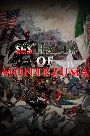 SGS – Halls of Montezuma