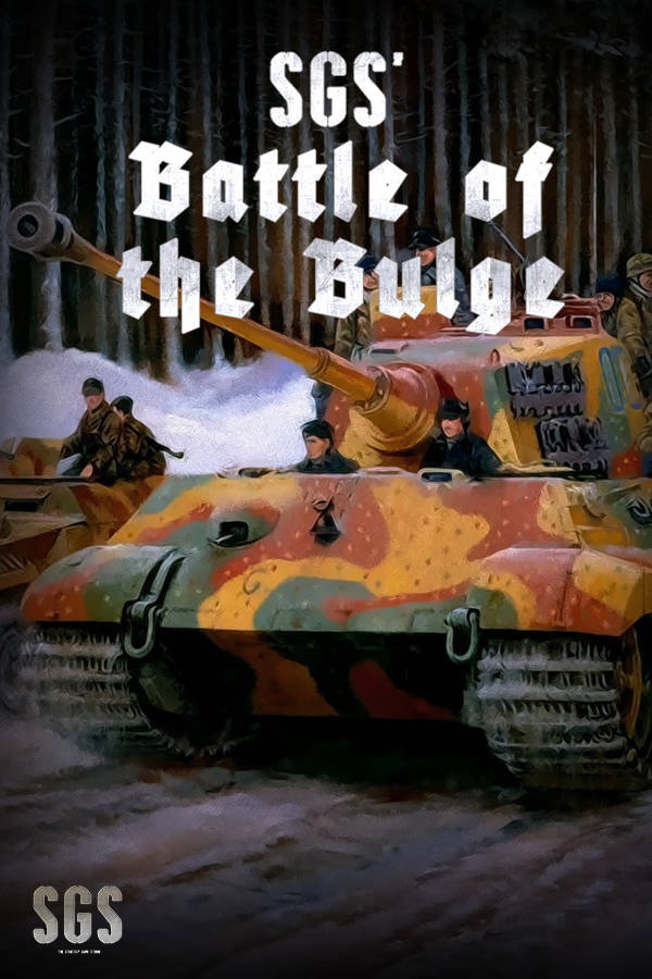 SGS - Battle of the Bulge