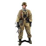 SGS Green Devils - German paratrooper