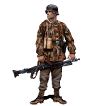 SGS Overlord - German infantry