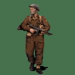 SGS Seelöwe - Great Britain infantry