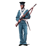SGS Halls of Montezuma - US infantry