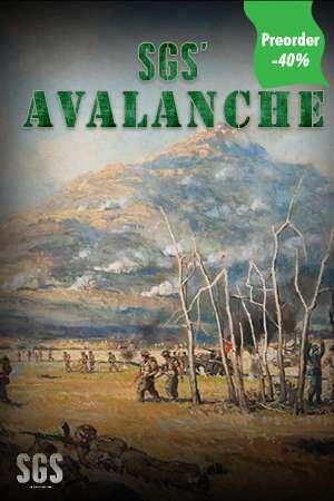 SGS – Avalanche