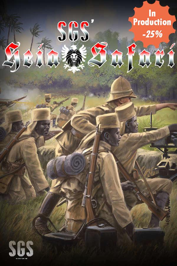 SGS Heia Safari
