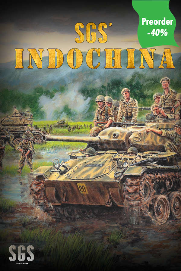SGS Indochina
