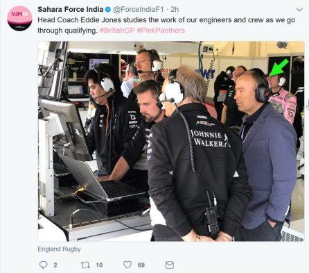 F1 Operating Model - Stratability