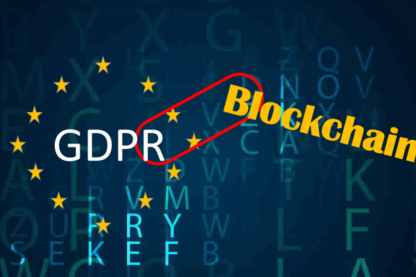Implementing GDPR: should you use Blockchain?