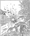 A Lucky Explosion—Newark Sunday Call, 3 July 1892