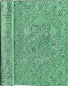 Grosset & Dunlap Bobbsey