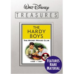DVD Walt Disney Treasures