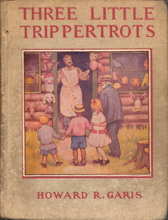 Three Little Trippertrots