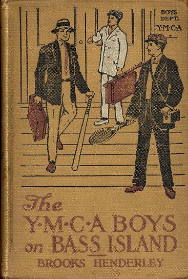 YMCA Boys